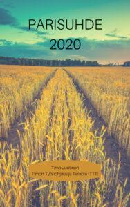 Parisuhde 2020 Aavan ja Taiston tarina by TTT